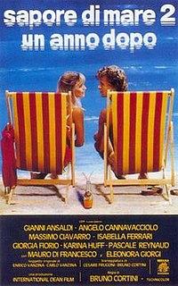 1983 film by Bruno Cortini