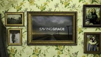 Saving Grace (TV series) - Image: Savinggracetitle