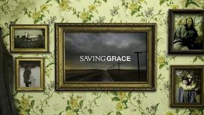Picture of a TV show: Saving Grace