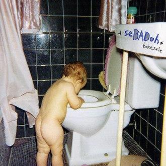 Bakesale - Image: Sebadoh Bakesale