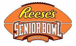 Senior Bowl - Image: Senior Bowl logo