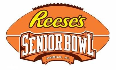 Senior Bowl logo