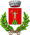 Coat of arms of Serra San Quirico