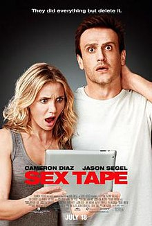 Sex Tape (film) - Wikipedia