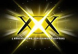 <i>XXX: Exklusibong, Explosibong, Exposé</i>