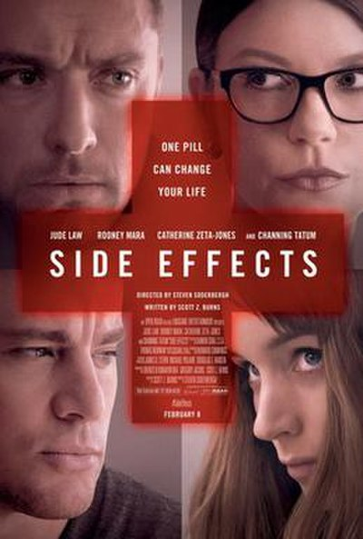 Picture of a movie: Side Effects