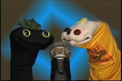 Picture of a TV show: Sifl And Olly