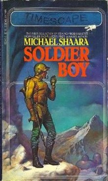 Soldier Boy (short story) - Wikipedia
