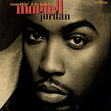 Montell Jordan — Somethin' 4 da Honeyz (studio acapella)