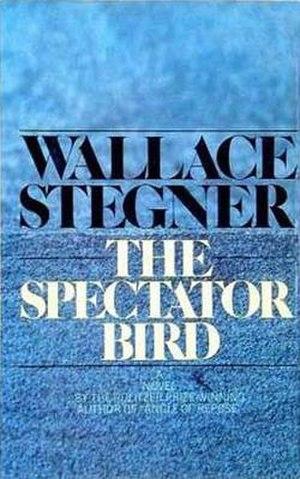 The Spectator Bird - Image: Spectator Bird