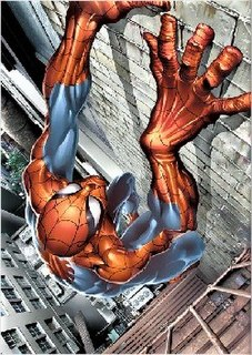 Spider-Man (Ultimate Marvel character) fictional character