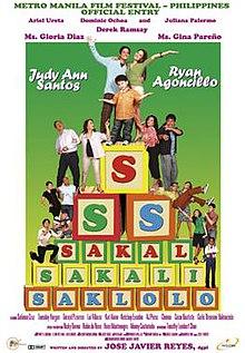 Sakal, Sakali, Saklolo (2007)