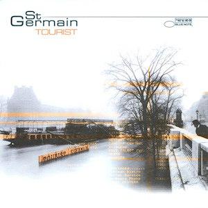 Tourist (St Germain album) - Image: St Germain Tourist
