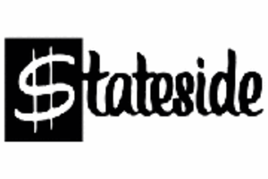 Stateside Records - Image: Stateside logo