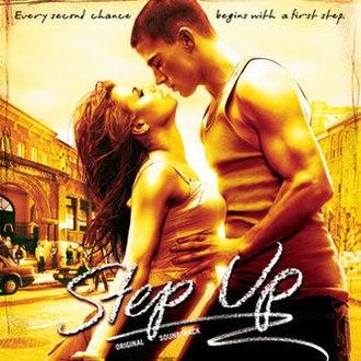 Step Up (Original Soundtrack) - Image: Step Up soundtrack