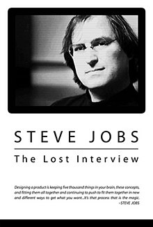 Steve Jobs- The Lost Interview poster.jpg