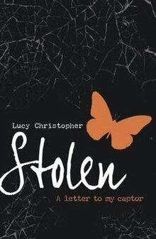 Stolen (Christopher novel)   Wikipedia