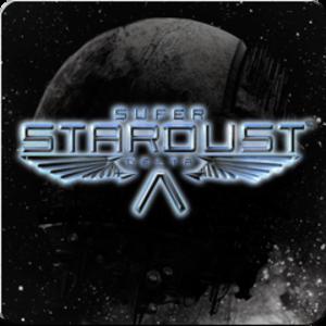 Super Stardust Delta - Image: Super Stardust Delta
