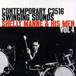 Swinging Sounds - Image: Swinging Sounds