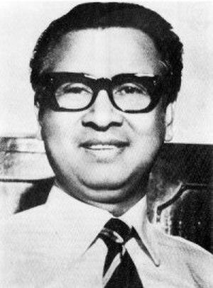 Tajuddin Ahmad - Image: Tajuddin Ahmed Bangla