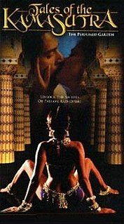 <i>Tales of The Kama Sutra: The Perfumed Garden</i> 2000 film by Jag Mundhra