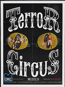 nightmare circus film wikipedia