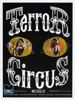 <i>Nightmare Circus</i> (film)