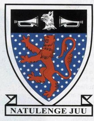 Starehe Boys' Centre and School - Logo