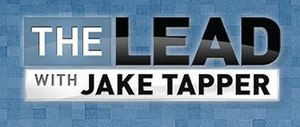 The Lead with Jake Tapper - Title card