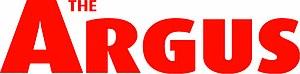 The Argus (Dundalk) - Image: The Argus masthead