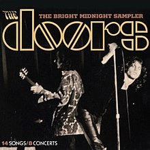 The Bright Midnight Sampler The Doors.jpg