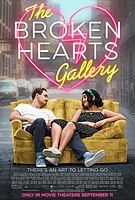 Picture of a movie: The Broken Heart Gallery