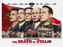The Death Of Stalin Wikipedia