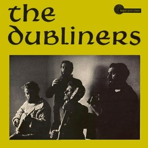The Dubliners (album) - Image: The Dubliners with Luke Kelly
