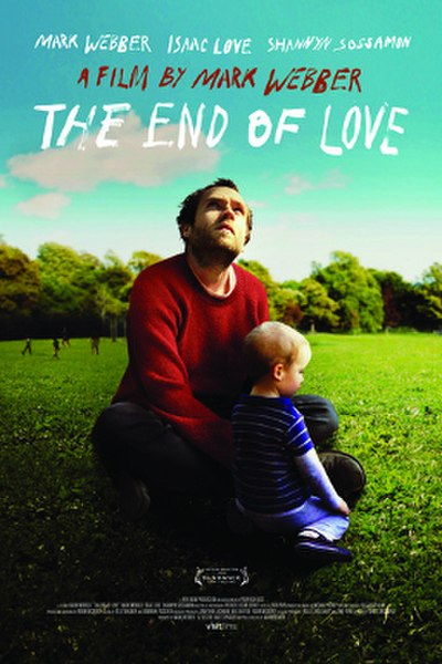 Picture of a movie: The End Of Love