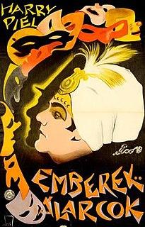 <i>The Fake Emir</i> 1924 film