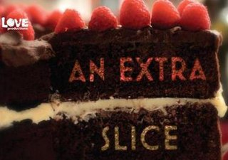 <i>The Great British Bake Off: An Extra Slice</i> television series