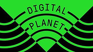 <i>Digital Planet</i> Radio show broadcast on the BBC World service