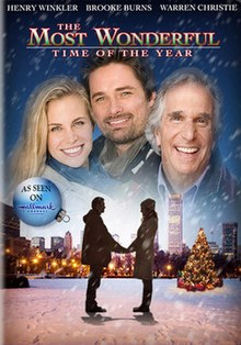 The Most Wonderful Time of the Year DVD cover.jpg