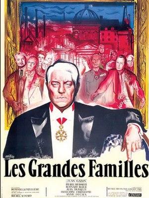 The Possessors - Image: The Possessors poster