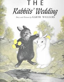The Rabbit's Wedding first edition.jpg