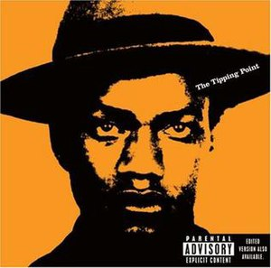 The Tipping Point (The Roots album) - Image: The Tipping Point (album)