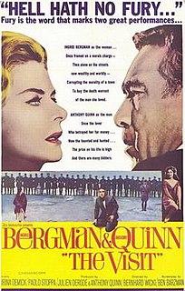 <i>The Visit</i> (1964 film)