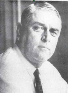 Thomas Rhea American politician