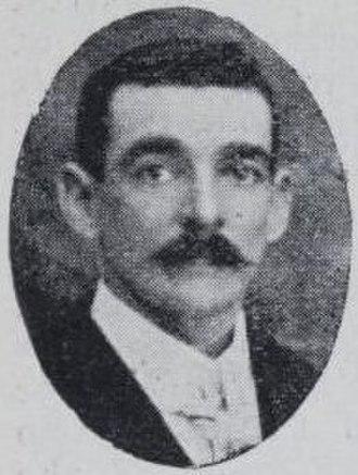 Thomas Edwards (Australian politician) - Image: Thomas Tonkin Edwards