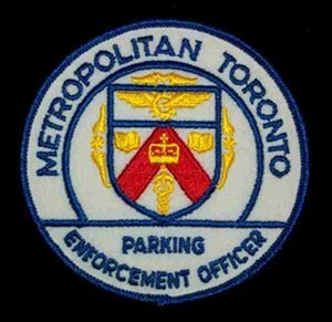 Torontoparkingenforcement