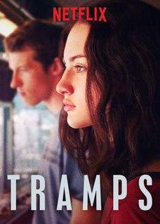 <i>Tramps</i> (2016 film) 2016 film