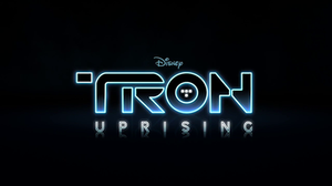Tron: Uprising - Image: Tron Uprising title card
