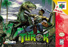 Turok-dinosaur hunter n64 cover.png