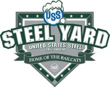 U.S. Steel Yard logo.png